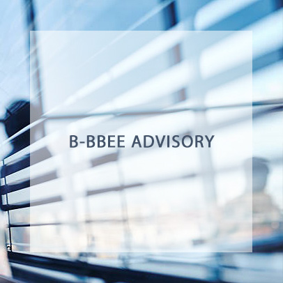 B-BBEE Advisory