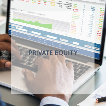 Private Equity and Principal Investments